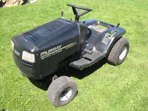 Murray  Riding Mower ,Parting Out Only