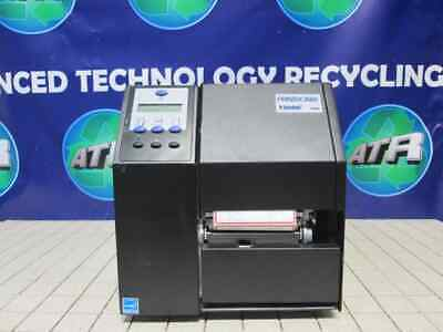Printronix Thermaline T5204r Thermal Barcode Label Printer