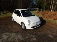 Fiat 500 1.2 Pop (Start/Stop)