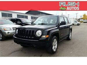 2012 Jeep Patriot Sport - REDUCED! ***NEW YEAR'S BLOWOUT***