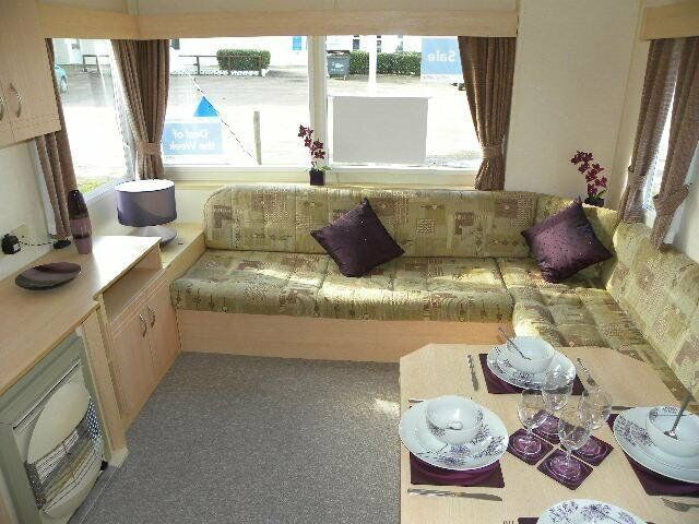 Static Caravans/Holiday Homes for Sale, Near Bridlington/Filey/Scarborough, East Coast, 12 Months