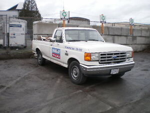 1990 Ford F-150 Other