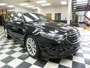 2016 Ford Taurus LTD - LOW KMS**HEATED STEERING**NAV Kingston Kingston Area image 4
