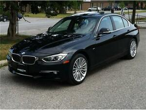 2012 BMW 328i LUXURY PKG - NAVI|PARK ASSIST|PHONE|NO ACCIDENT