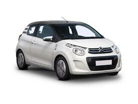 2018 CITROEN C1 1.2 PureTech Feel 3dr