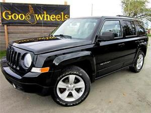 2013 Jeep Patriot North