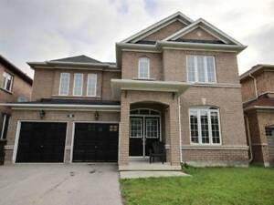 BEAUTIFUL DETACH HOME IN BRAMPTON