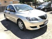 2005 Mazda 3 BK Neo Gold 4 Speed Auto Activematic Hatchback Geelong Geelong City Preview
