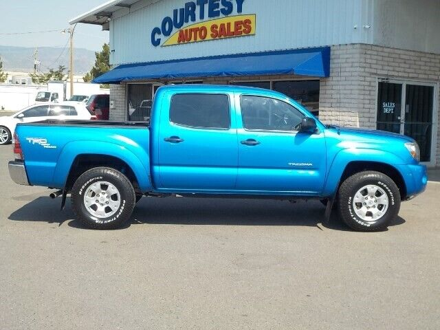 Image 5 Voiture American used Toyota Tacoma 2011