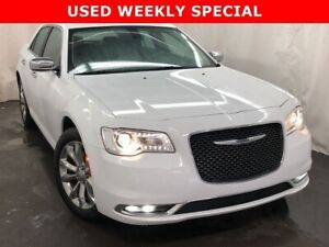 2018 Chrysler 300 Limited All Wheel Drive