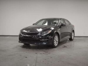 2018 Kia Optima LX+ HEATED WHEEL / SEATS ALLOYS BLUETOOTH