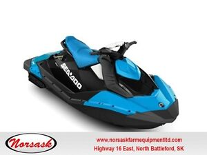 Sea-Doo Spark 2UP Rotax 900ACE