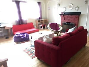 3 bedroom apartment available May 2017-August 2017