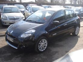 Renault CLIO 1.5 dCi Dynamique 5dr, 2009 model, Long MOT, Cambelt done at 91K