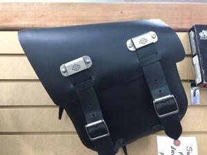 Harley-Davidson Swingarm Bag