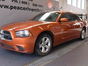 2011 Dodge Charger Base