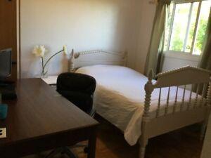 Student room rental