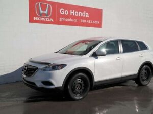 2013 Mazda CX-9 GS, LEATHER, AWD, TWO SETS OF TIRES
