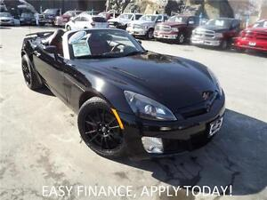 2007 Saturn Sky REDLINE EDITION!! 2.0 TURBO!!