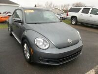 2014 Volkswagen New Beetle
