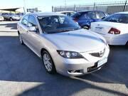 2007 Mazda Mazda3 Sedan AUTOMATIC Wangara Wanneroo Area Preview
