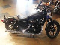 2014 XL883N Sportster 883 Iron