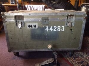 Large Road Case for sale
