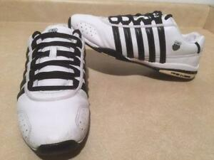 Men's K-Swiss Shoes Size 8.5