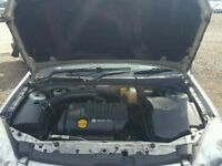 Vauxhall Vectra 1.8 Engine Breaking For Parts (2005)