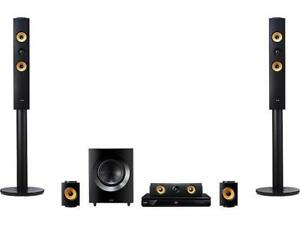LG BH7440P Smart 3D Blu-Ray Home Theater System