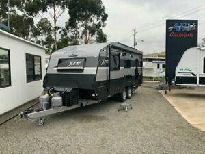 2020 Concept XTC 630 SEMI OFFROAD Caravan Eden Bega Valley Preview