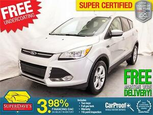2014 Ford Escape SE AWD *Warranty*