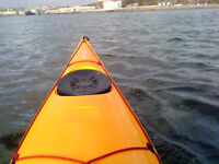 Sea Kayak, Tahe Marine - perfect for touring or day tripping