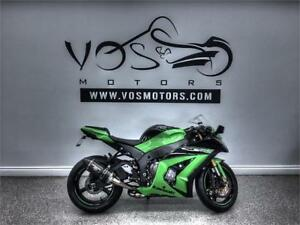 2013 Kawasaki ZX1000K - V3115NP - No Payments For 1 Year**