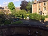 All inclusive double room in Clifton with parking!