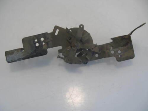 Kohler CH730 25HP Control Bracket  24 126 176-S