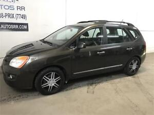2010 Kia Rondo EX à partir de 36$/Sem Finance. Maison Disponible