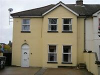 Incredibly spacious 3 double bedroom first floor Student apartment just walking distance to town