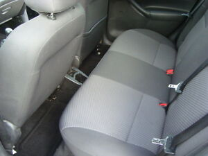 2007 FORD FOCUS SES HATCHBACK SNOW TIRES''GST INCLUDED'''' West Island Greater Montréal image 11