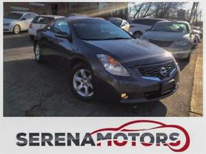 NISSAN ALTIMA COUPE 3.5 SE V6 AUTO | FULLY LOADED | NO ACCIDENTS