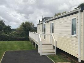 Willerby Vogue static caravan for sale, Landscove Holiday Park, Brixham, Devon
