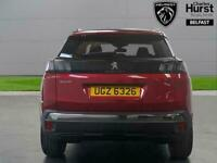 2021 Peugeot 3008 1.5 Bluehdi Allure Premium 5Dr Estate Diesel Manual