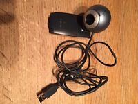 Logitech webcam V-UBC40