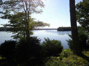 Waterfront, Lake Access and Cottage Ready lots now selling!