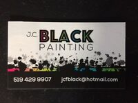JC Black Painting and Handyman