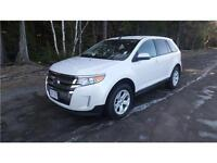 2013 Ford Edge SEL (Leather, Loaded, AWD)