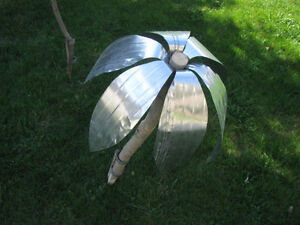 Metal Flowers For Your Home! Kitchener / Waterloo Kitchener Area image 3