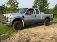 2008 Ford F-250 Pickup Truck Certified and E-tested