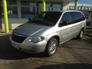 2007 Chrysler Voyager Wagon 7 Seater FREE 1 Year Warranty Wangara Wanneroo Area Preview