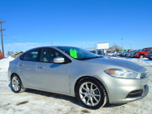 2013 Dodge Dart SXT SPORT-ONE OWNER-RUNS AND DRIVES AMAZING